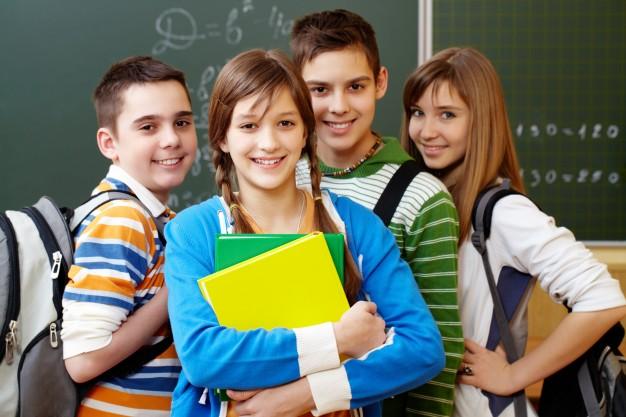 corsi di inglese per ragazzi