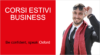 Corsi Estivi - Business English